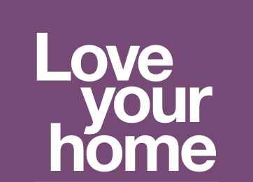 HGTV Love Your Home Sweepstakes