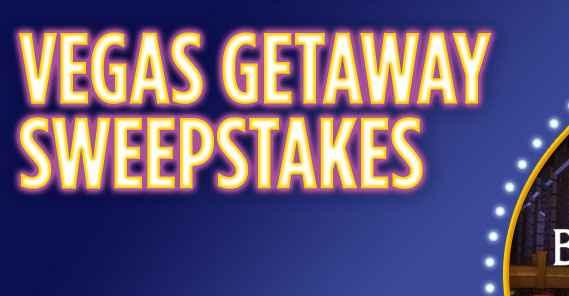 MillionaireTV Getaway Sweepstakes