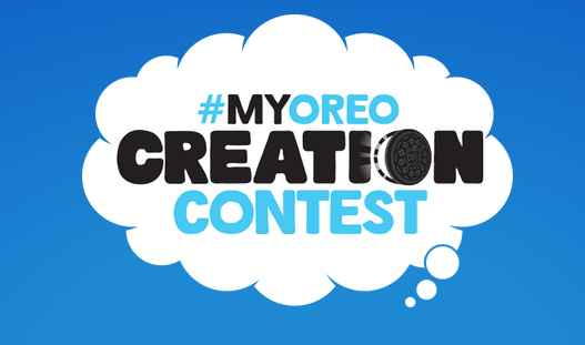 My Oreo Creation Contest