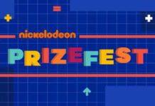 Nick Trivia Prize Fest Live Sweepstakes (www.nickprizefest.com)