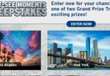 PGA TOUR Must See Moments Sweepstakes, pga tour/must see sweepstakes