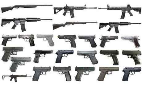 Defendfamily.com Gun Giveaway