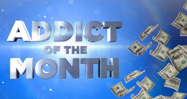 investigation discovery addict weekly giveaway