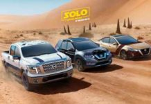 Nissan Best In The Galaxy Sweepstakes