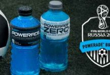 Powerade Fifa World Cup Instant Win Game Sweepstakes