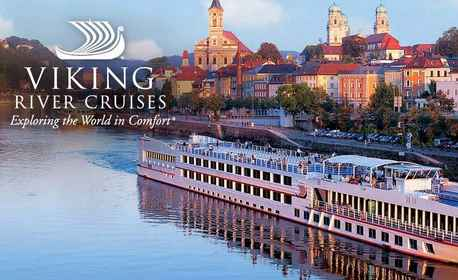 Viking River Cruises Sweepstakes