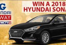 WCTV BIG Hyundai Giveaway Contest