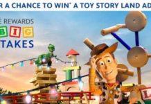 Walt Disney World Sweepstakes