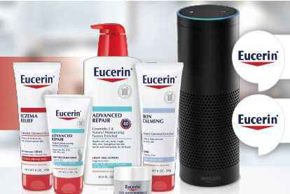 Eucerin Summer Countdown Sweepstakes