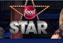 Food Network Star Fan Favorite Vote Sweepstakes 2018