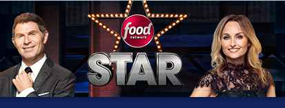 Food Network Star Fan Favorite Vote Sweepstakes 2018