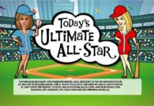 Today Show KLG And Hoda Ultimate All-Star Contest