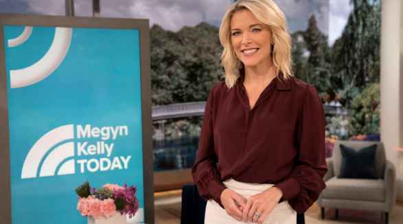 Megyn Kelly Today Club MK Sweepstakes