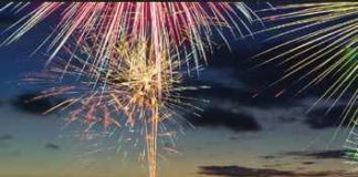 Newsday Fireworks VIP Luxury Dinner Cruise Sweepstakes