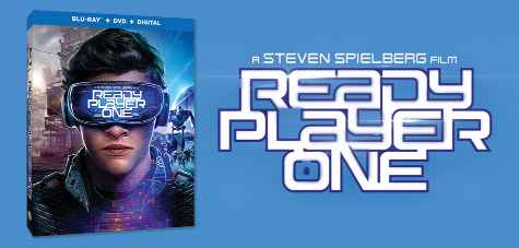 Popular Mechanics Ready Player One Sweepstakes
