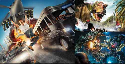 Popular Mechanics Universal Orlando Resort Summer Sweepstakes
