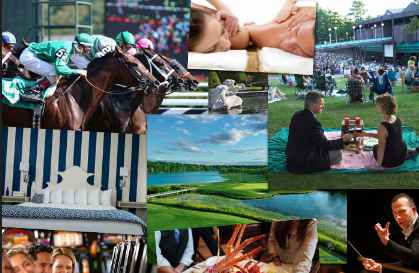 Saratoga Summer Sweepstakes