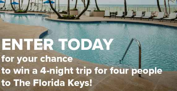 Steve Harvey Morning Show The Keys to Summer Sweepstakes