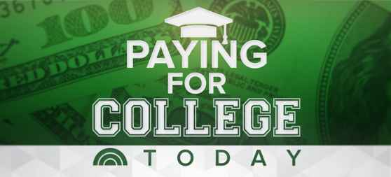 Today Show Paying for College Today Contest