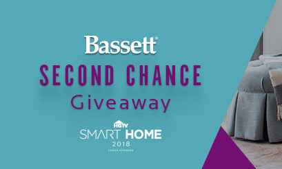Bassett Second Chance Sweepstakes