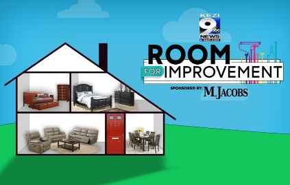 KEZI Room for Improvement Contest Code Word