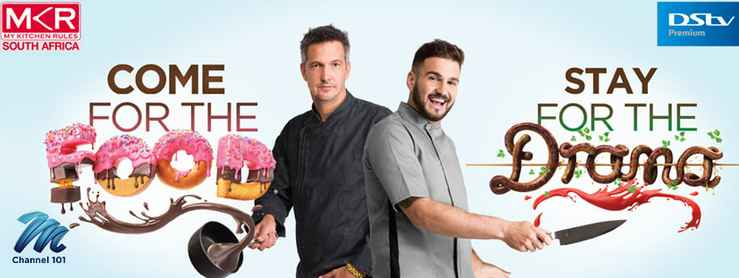 Mnet MKR Competition