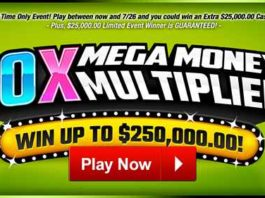 PCH Lotto PowerPrize Sweepstakes