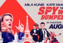 Ryan Seacrest's The Spy Who Dumped Me Friends Getaway Sweepstakes