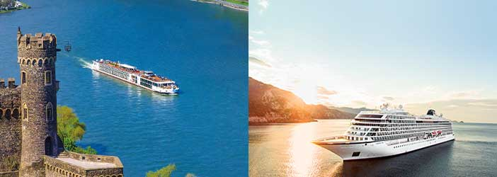 Viking River Cruises Q3 Survey Sweepstakes