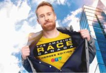 CTV Amazing Race Canada Contest