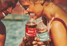 Coca-Cola and Fujifilm Instant Win Game