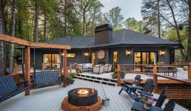 DIY Network Ultimate Retreat Giveaway Sweepstakes