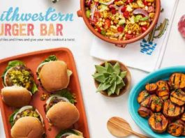 Food Network Magazine Where Will Color Take You Sweepstakes