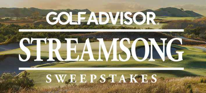 Golf Advisor Streamsong Resort Sweepstakes