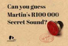 Jacaranda Secret Sound Competition