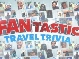 Kelly and Ryan Live's FANtastic Travel Trivia