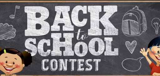 Little Debbie Back to School Giveaway