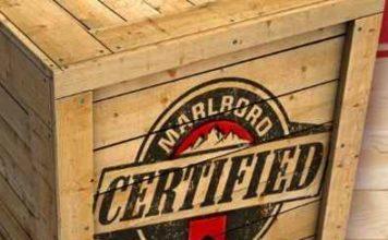 Marlboro Certified Sweepstakes