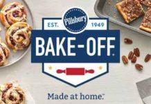 Pillsbury Bake Off Contest