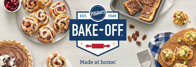 Pillsbury Bake Off Contest