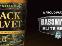 Black Velvet Ultimate Sportsman Gear Sweepstakes