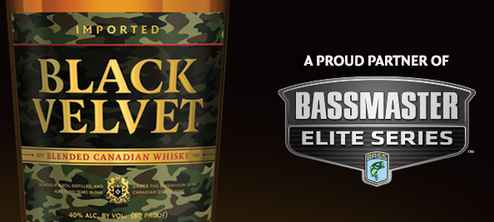 Black Velvet Ultimate Sportsman Gear Sweepstakes