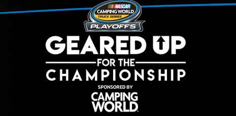 Camping World NASCAR Truck Series Championship Sweepstakes