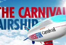 Carnival Cruise Line Choose Fun Sweepstakes