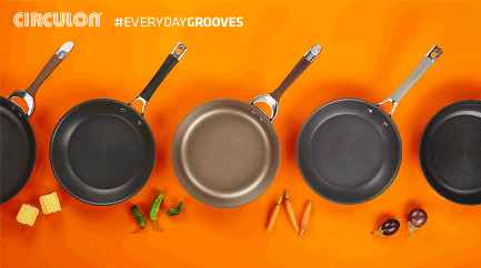 Circulon Everyday Grooves Sweepstakes