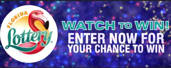 Clickorlando Florida Lottery Monopoly Jackpot Ticket Contest