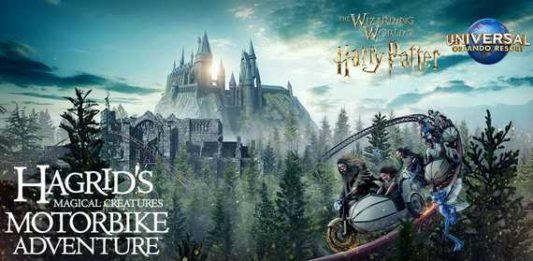 EXTRA TV Universal Studios Sweepstakes