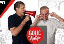 Golic and Wingo Contest