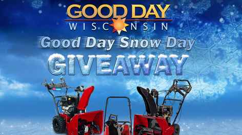Fox 11 Good Day Snow Day Giveaway Contest