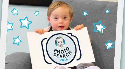 Gerber Baby Photo Contest 2018